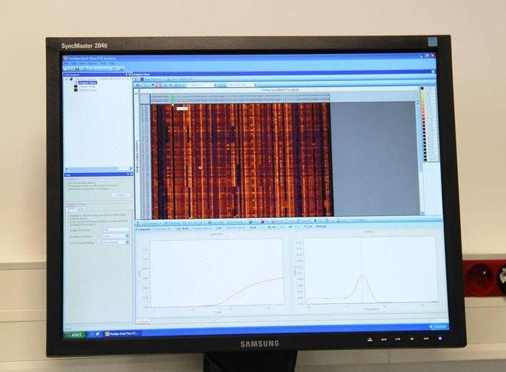 PC analyse GeT-PlaGe