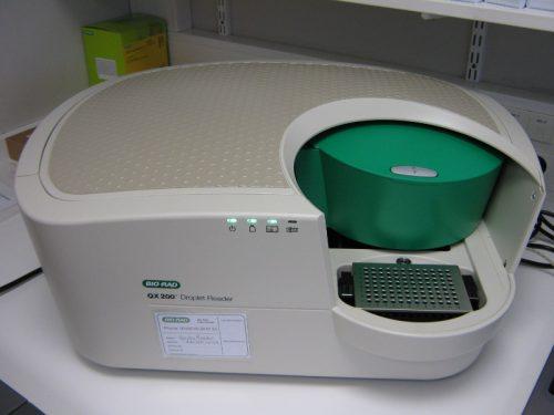 Bio-Rad - QX200